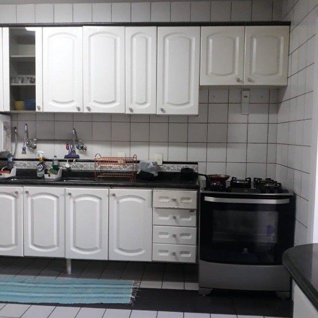 Apartamento 4 suítes + Escritório ? Saint Germain ? Bairro Adrianópolis - Foto 15