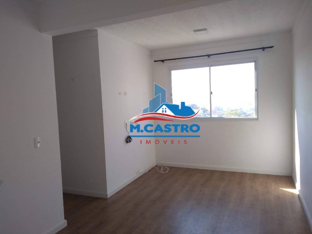 Apartamento 02 Dormitórios - Vila Arbori - Campo Limpo