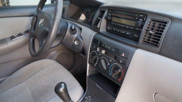 Corolla XEI 1.8 2006 - Foto 15