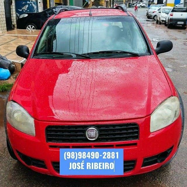 Vendo Fiat Palio, H20, Gol, Saveiro, Kia Picanto, I30, Fiat Strada CD, Kia Cerato. - Foto 4