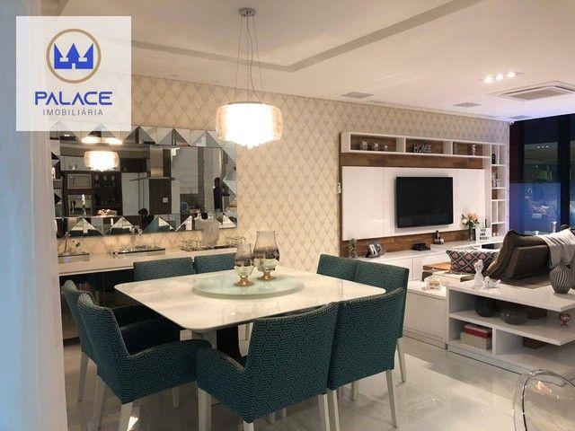 Casa com 3 dormitórios à venda, 390 m² por R$ 2.600.000,00 - Jd Botanico - São Pedro/SP - Foto 5