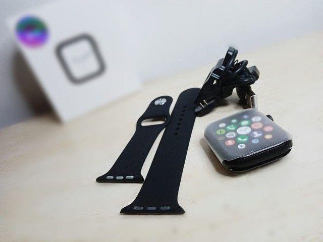 Smartwatch X8 faz e recebe ligação  - Foto 4