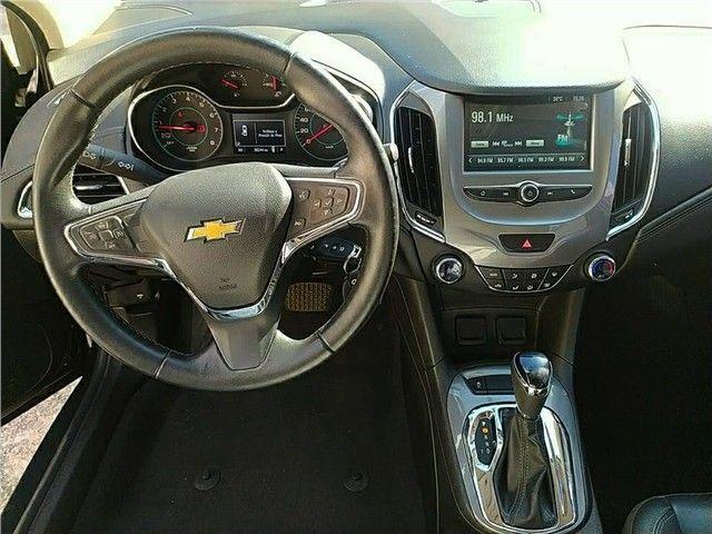 Chevrolet Cruze 2017 1.4 turbo lt 16v flex 4p automático - Foto 7