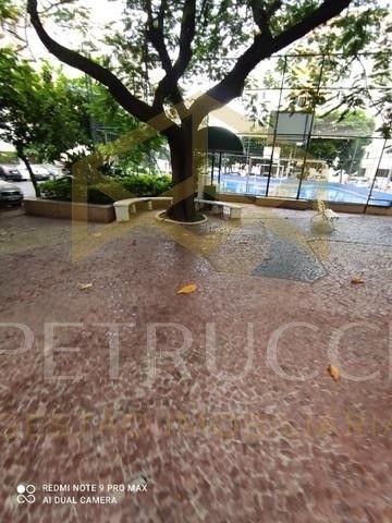 Apartamento à venda com 2 dormitórios em Taquaral, Campinas cod:AP006507 - Foto 20