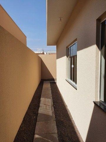 Casas 03 dormitórios sendo 01 suite, Loteamento Florais Paraná ,Cascavel -PR - Foto 8