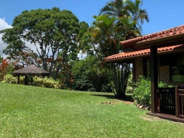 Casa 3 Qts alto padrao c/ linda vista no morro da cruz, lote 2.500 m2 - Foto 8