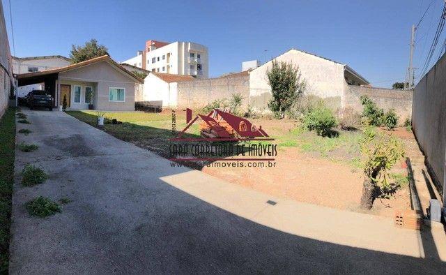 Casa em Pinhais localizada no bairro Emiliano Perneta - Foto 8