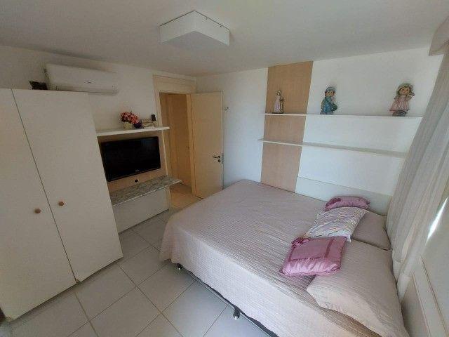 Cobertura Duplex de 200M Pé na Areia no Portamaris - Porto das Dunas - Foto 17