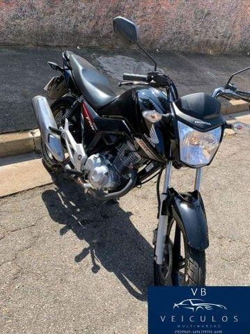 Honda fan160  - Foto 3