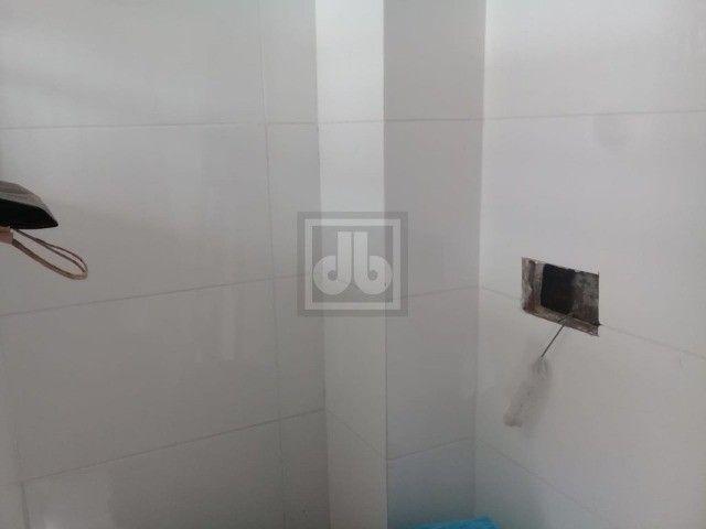 JBI36709 - Portuguesa Republica da Árabe da Síria Elevador 3 Quartos (Suíte) Vaga  - Foto 17