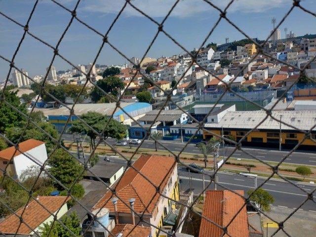 Excelente Cobertura no Bairro Santa Maria/SCS - Área de Churrasqueira com Terraço  - Foto 18