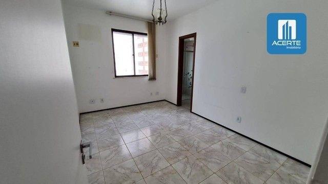 SD - Apartamento no calhau com 198M² - Foto 8