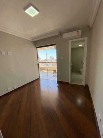 Apartamento com 4 dormitórios, 224 m² por R$ 850.000 - Praça Popular - Cuiabá/MT #FR 135 - Foto 13