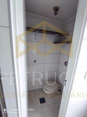 Apartamento à venda com 2 dormitórios em Taquaral, Campinas cod:AP006507 - Foto 8