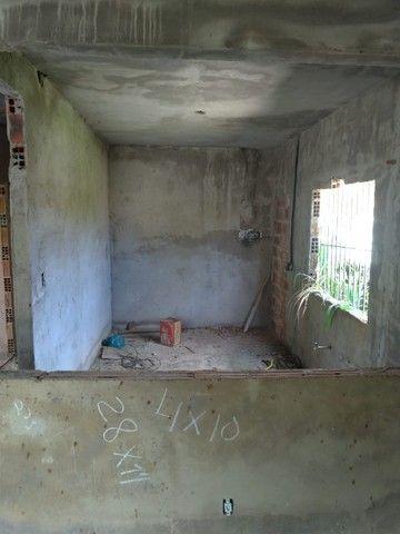 Terreno com Casa semi-pronta - Foto 6