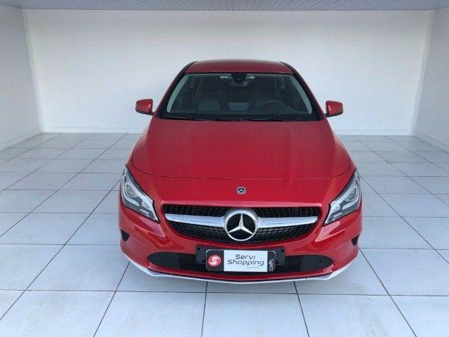 Mercedes Benz CLA 180 - Foto 2