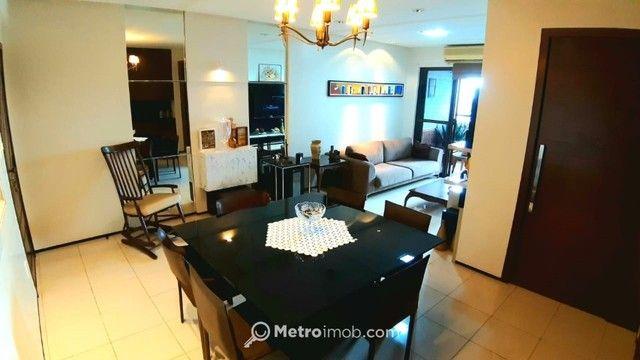 Apartamento com 3 quartos à venda, 124 m² por R$ 720.000 - Jardim Renascença - mn - Foto 3