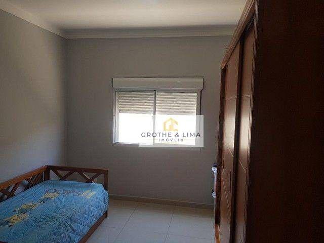 Casa com 3 dormitórios à venda, 150 m² por R$ 795.000,00 - Condomínio Terras do Vale - Caç - Foto 5