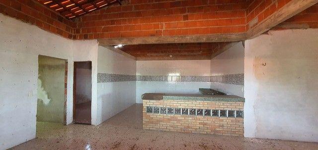 Vendo ou troco linda casa em Horizonte! - Foto 4