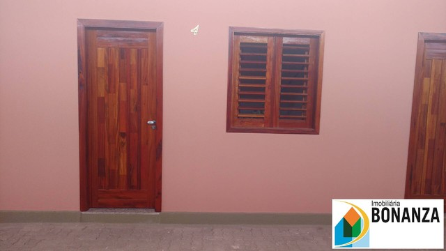 Casa com 01 quarto e vaga de garagem bairro Henrique Jorge - Foto 12