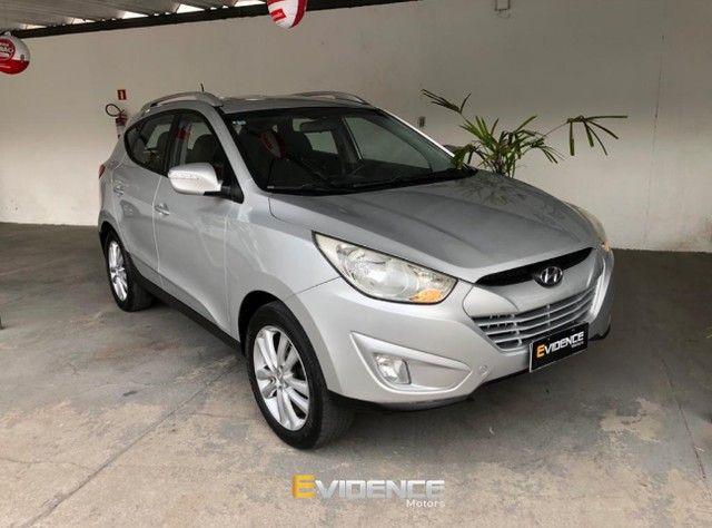 Hyundai IX35 2.0 16V 170CV 2011 MT
