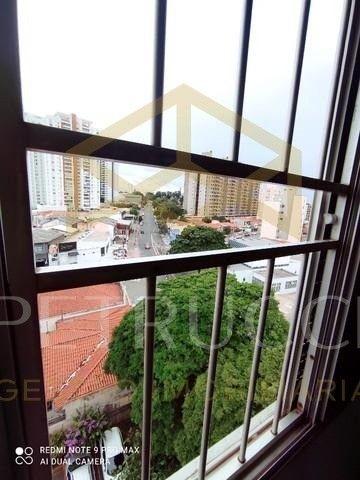 Apartamento à venda com 2 dormitórios em Taquaral, Campinas cod:AP006507 - Foto 9