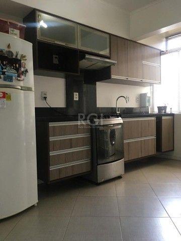 Apartamento à venda com 2 dormitórios em Cidade baixa, Porto alegre cod:VI4162