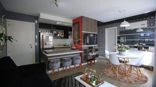 Apartamento à venda com 1 dormitórios em Rio branco, Porto alegre cod:SC13172 - Foto 14