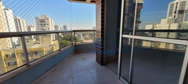 Apartamento com 4 dormitórios à venda, 165 m² por R$ 630.000,00 - Centro Norte - Cuiabá/MT - Foto 12