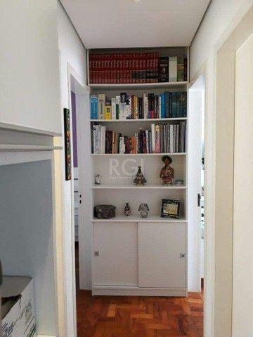 Apartamento à venda com 3 dormitórios em Rio branco, Porto alegre cod:VP87966 - Foto 11