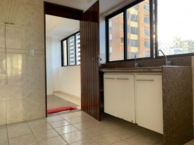 Alugo belíssimo apartamento em Manaira  - Foto 15