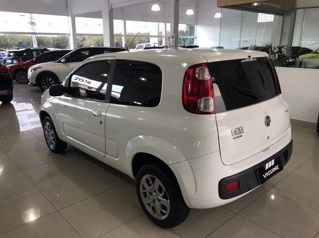 Fiat Uno Vivace 1.0 2013 - Foto 4
