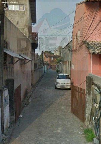Kitnet para Locação em Rio das Ostras, Nova Aliança, 1 dormitório, 1 banheiro