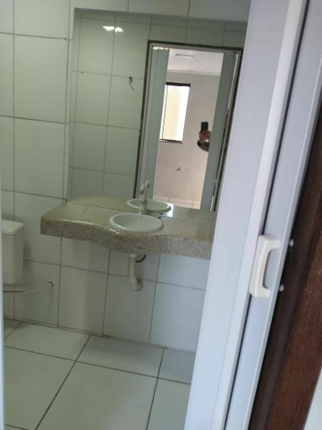 Aluga se apartamento 1 quarto enfrente sesc - Foto 4