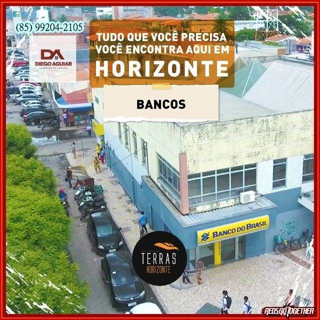 Lotes Terras Horizonte $%¨&* - Foto 9