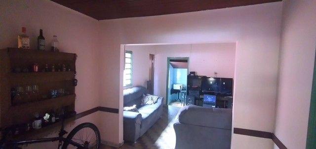 Casa a venda dois qtos 3 barracos duas salas no Setor Campinas lado da Leste Oeste finalid - Foto 9