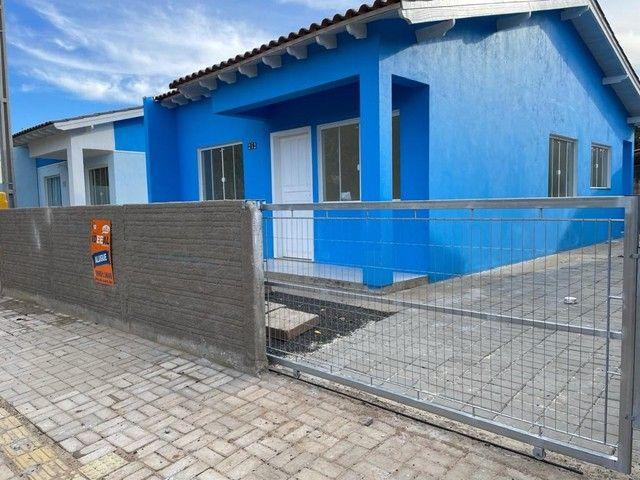 Casa para aluguel, 2 quartos, 2 vagas, Centro - Nova Santa Rita/RS - Foto 2