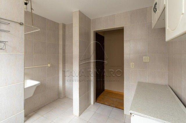 Apartamento à venda com 3 dormitórios em Orfas, Ponta grossa cod:V2428 - Foto 3