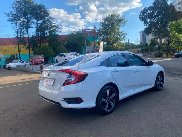Honda Civic Ex - Foto 12