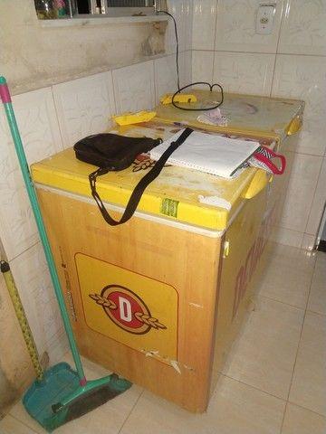 Freezer horizontal da devassa - Foto 5