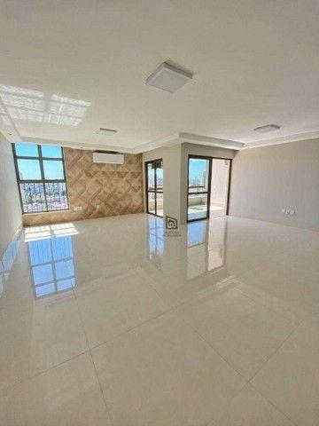 Apartamento com 4 dormitórios, 224 m² por R$ 850.000 - Praça Popular - Cuiabá/MT #FR 135 - Foto 4