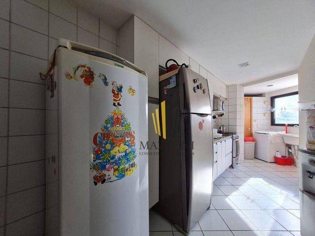 Apartamento em Setubal | Edf. Maria Nice | 104m² | Varanda | 3 Quartos (1 Suíte) | Depende - Foto 12