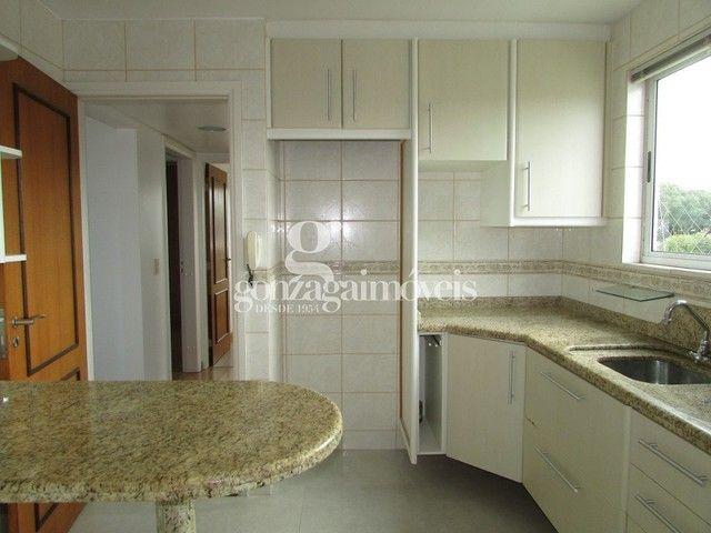 Apartamento à venda com 2 dormitórios em Jardim botânico, Curitiba cod:1615 - Foto 15
