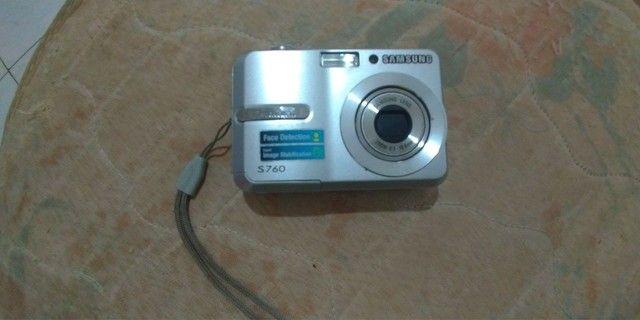Câmera fotografiaca - Foto 2