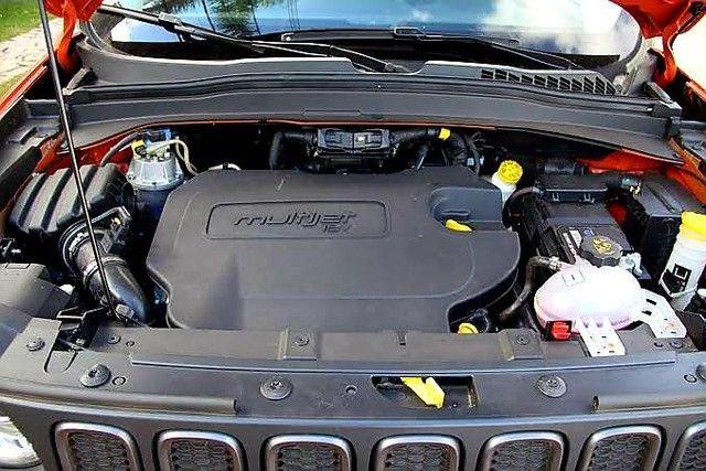 Jeep Renegade Trailhawk 4x4 Diesel - Foto 16