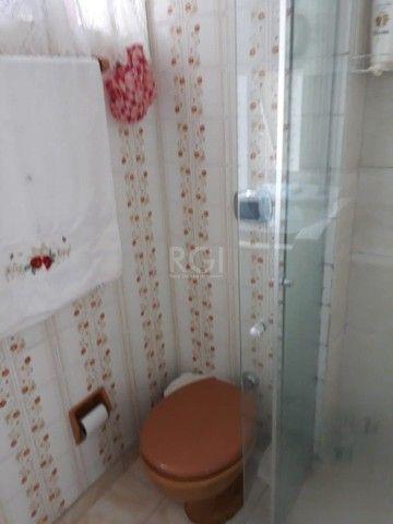 Apartamento à venda com 1 dormitórios em Menino deus, Porto alegre cod:VI4160 - Foto 15