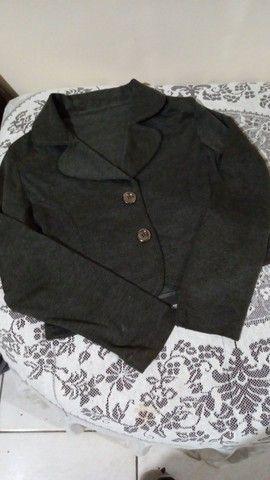 Noleton e casaquinhos  - Foto 4