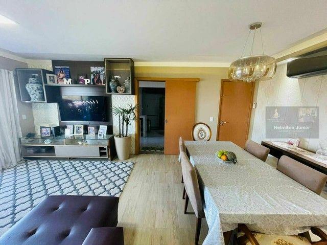 Apartamento à venda no bairro Jardim Aclimação - Cuiabá/MT - Foto 6