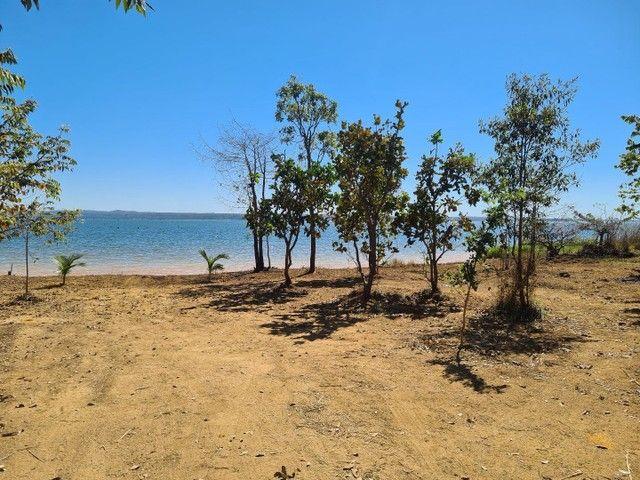 Lançamento chácaras beira lago individual parceladas no boleto  - Foto 5