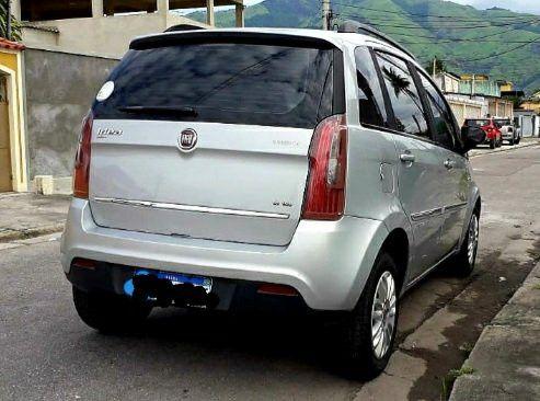 Fiat IDEA Essence DUALOGIC AUTOMATICO 2011/2012 - Foto 14